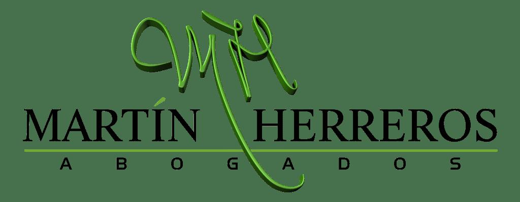 Logo Martin Herreros Abogados